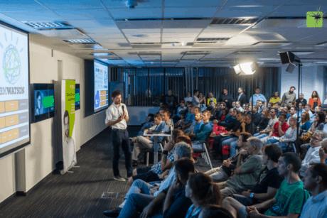 mesterséges intelligencia és gép tanulás az üzleti életben